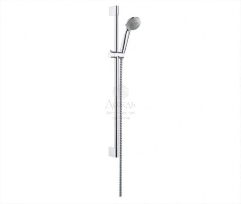 Купить Hansgrohe Crometta 85Vario/Unica`S 27763000 в интернет-магазине Дождь