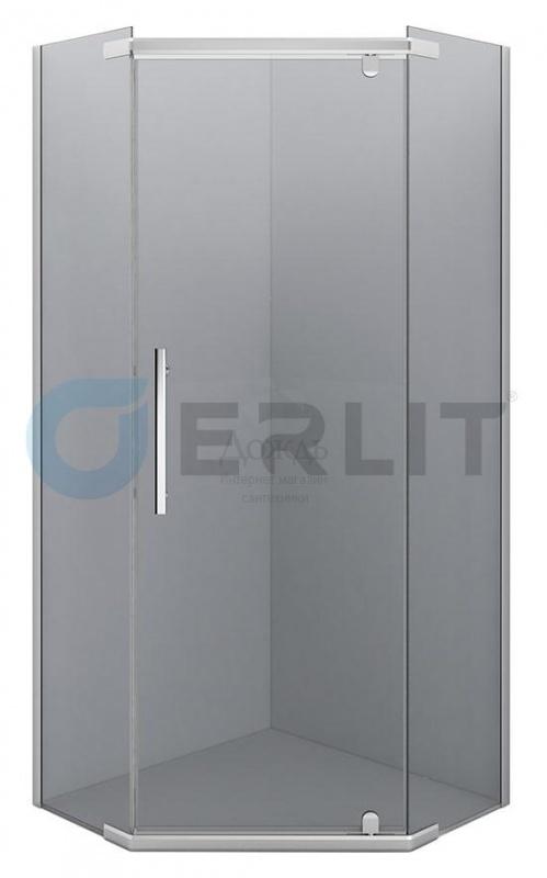 Купить Erlit ER 10109V С-4, 90х90 см в интернет-магазине Дождь