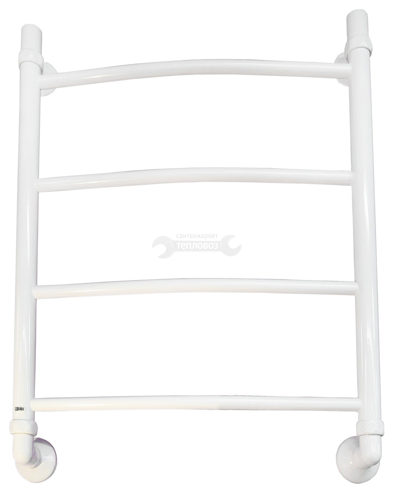 Купить Двин R, 60х50 см, белый в интернет-магазине Дождь