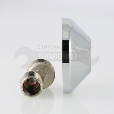 "Valtec 670, никель, нр, 3/4""х1/2"""
