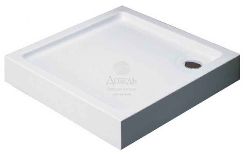 Купить Black & White Stellar Wind SQ-10H 100x100 см в интернет-магазине Дождь