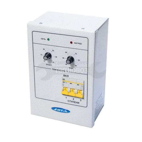 Купить Zota ЭВТ-И1, 3 кВт в интернет-магазине Дождь
