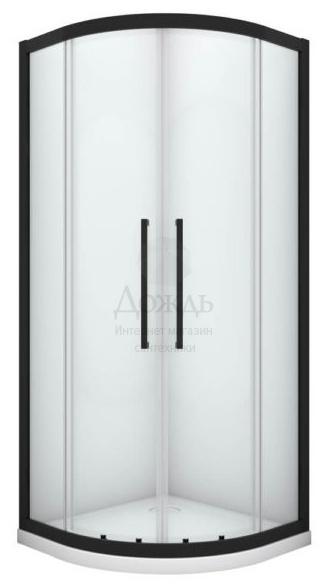 Купить Black & White Stellar Wind S801, QC-09H, 90х90 см в интернет-магазине Дождь