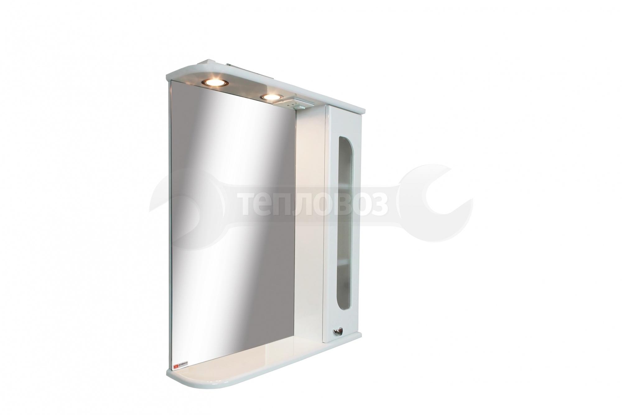Купить Домино Антика 61,5 см, белый в интернет-магазине Дождь
