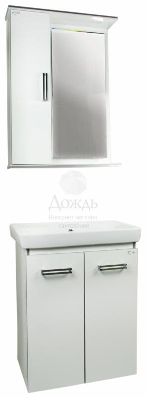 Купить Onika Версаль 58 см,белый в интернет-магазине Дождь