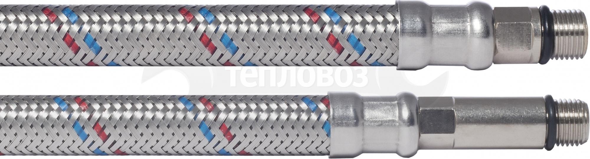 Monoflex 150 см, короткий и длинный штуцер