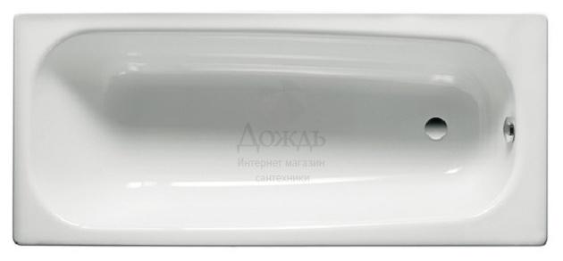 Купить Roca Contesa 236060000, 150х70 см, пьедестал в комплекте в интернет-магазине Дождь