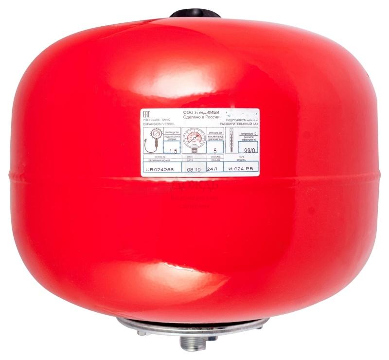 Купить Униджиби И024РВ 24 л вертикальный в интернет-магазине Дождь