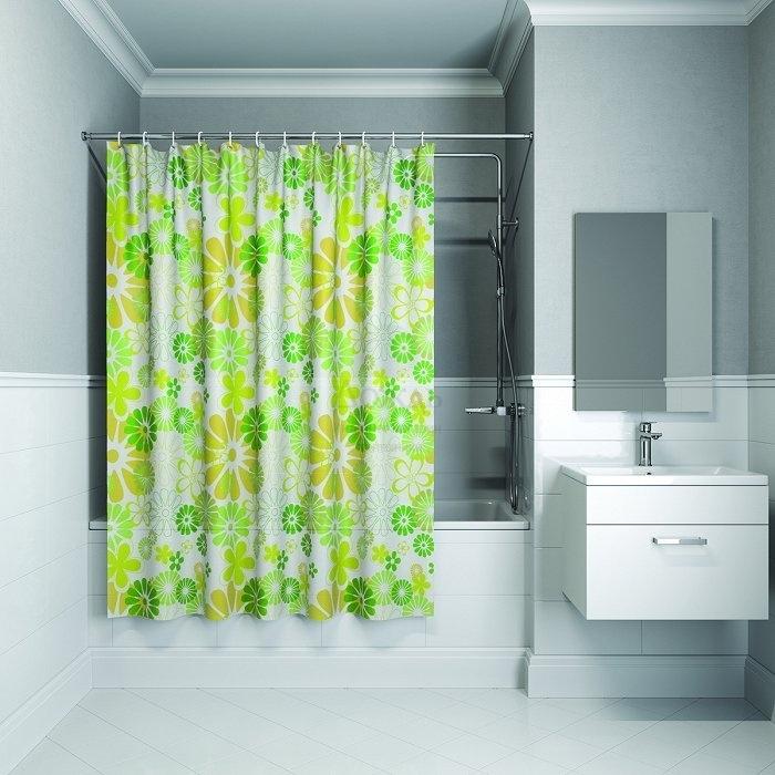 Купить Iddis Promo P01P118i11 1800х1800 мм, зеленый в интернет-магазине Дождь