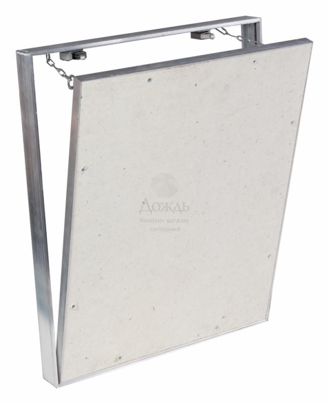 Купить Event ЛКЦ 40х50 см, ревизионный, съемный с цепочкой в интернет-магазине Дождь