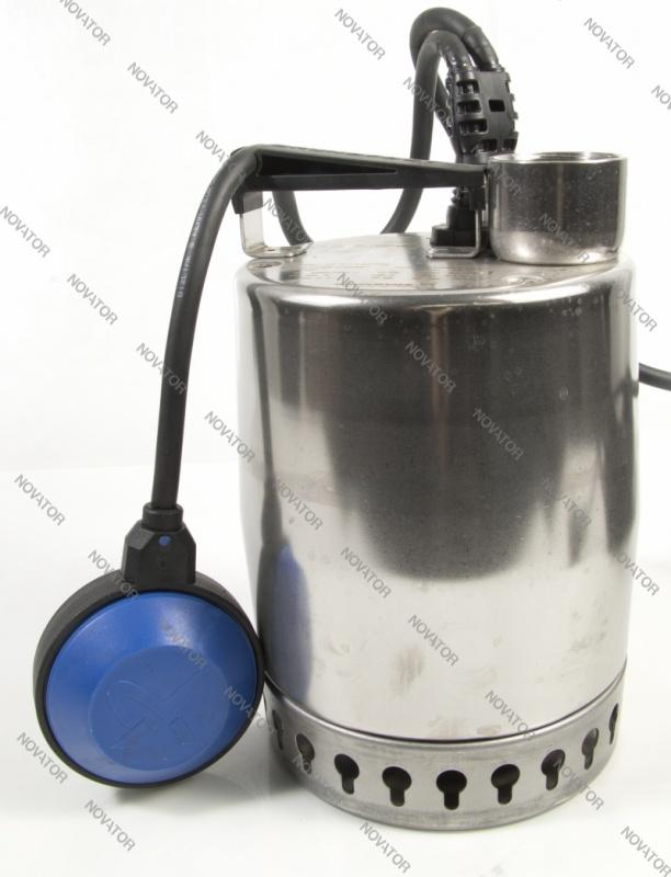 Grundfos 011Н1800 КР 150 А1