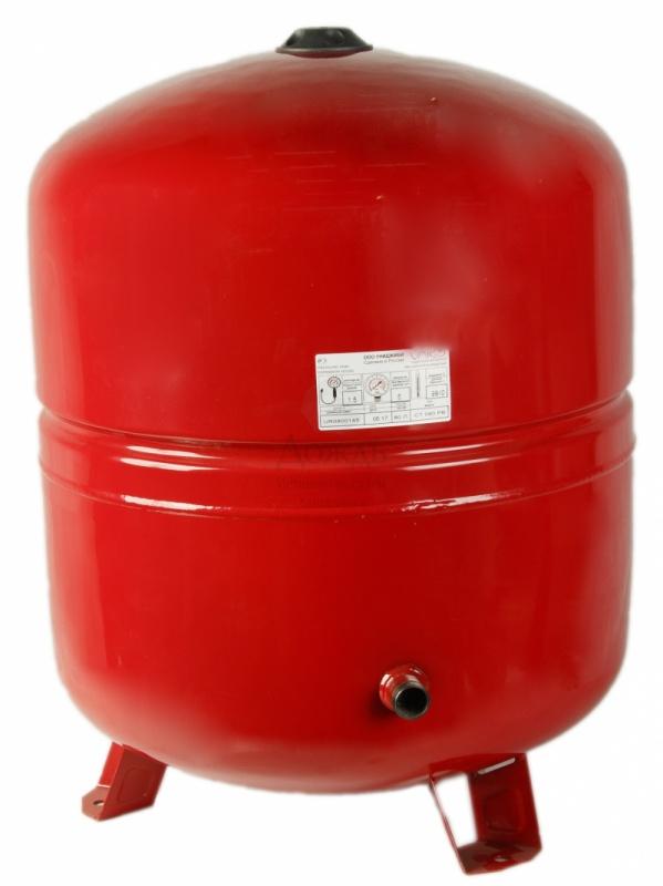 Купить Униджиби СТ080РВ 80 л вертикальный в интернет-магазине Дождь