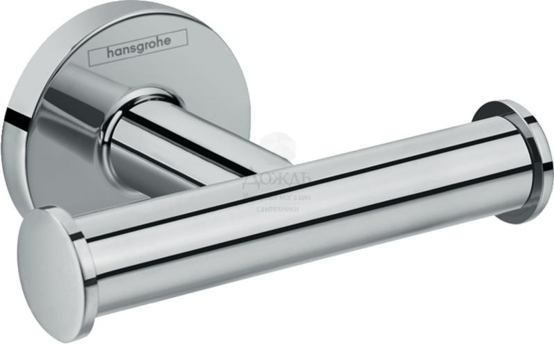 Купить Hansgrohe Logis UA 41725000 в интернет-магазине Дождь