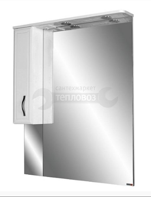 Купить Домино Сенеж 86,5 см, белый в интернет-магазине Дождь