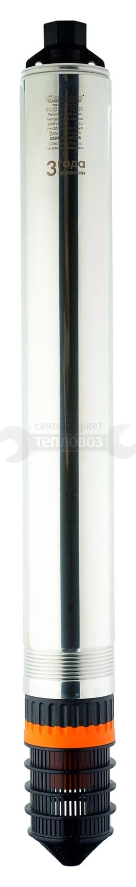 Купить Джилекс Водомет Проф 55/90 в интернет-магазине Дождь
