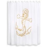 Купить Moroshka Maritime хх006-13, 200х200 см, белый, золото в интернет-магазине Дождь