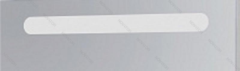 Roca Victoria Nord ZRU9000029 60 см,белый