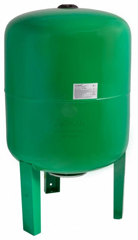 Купить Otgon MT 100V, 100 л вертикальный, без манометра в интернет-магазине Дождь