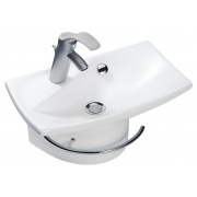 Купить Jacob Delafon Escale E1025-00, 50 см в интернет-магазине Дождь