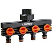 """Купить Claber 8581, 3/4"""", BL в интернет-магазине Дождь"""