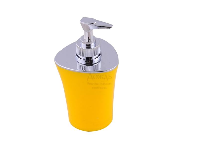 Купить Duschy Wiki Yellow 357-03 в интернет-магазине Дождь