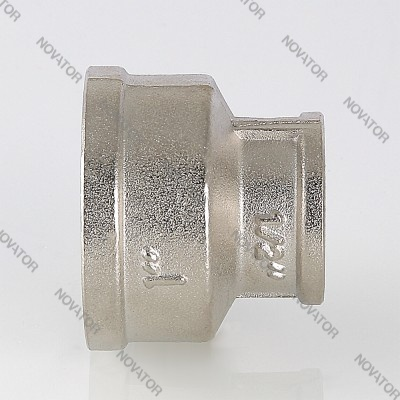 "Valtec 240, никель, вр, 1""х1/2"""