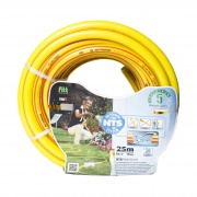 """Fitt NTS Wintech 3/4"""", L= 25 м, желтый"""