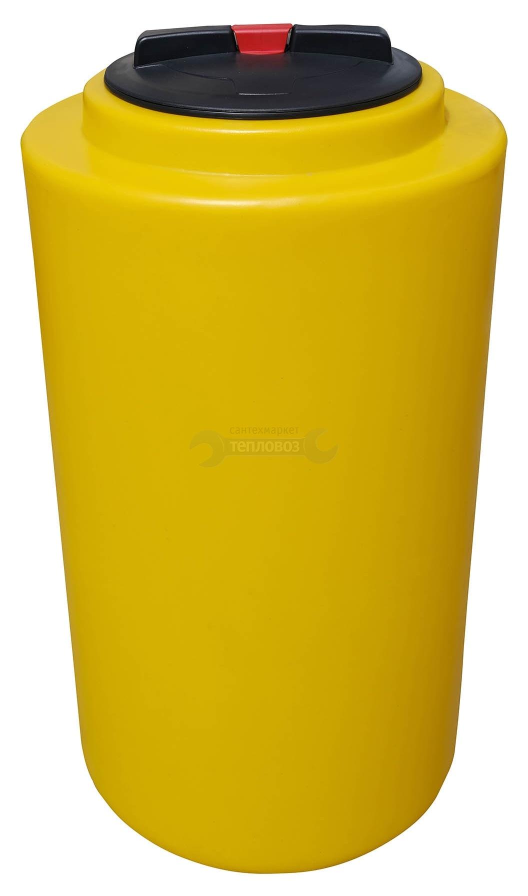 Купить Terra RV200, круглый, желтый в интернет-магазине Дождь