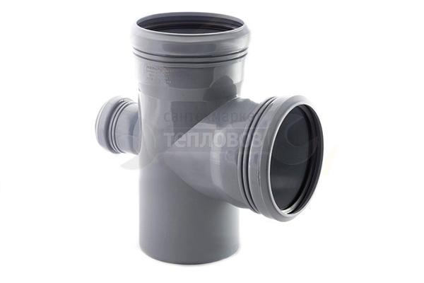 Купить РосТурПласт 110/110/50 мм, 87°, внутренняя в интернет-магазине Дождь