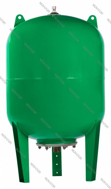 Otgon MT 200V, 200 л вертикальный, без манометра