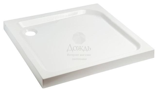 Купить Huppe Verano 235011.055, квадрат, 90х90 см в интернет-магазине Дождь