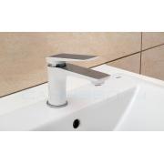 Купить Lemark Allegro LM5906CW белый/хром в интернет-магазине Дождь