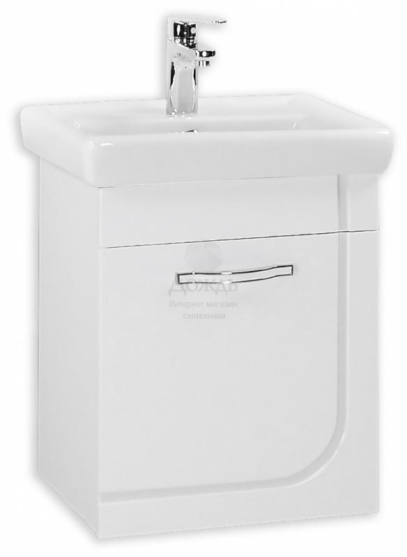Купить Onika Ирис 50,6 см, белый в интернет-магазине Дождь
