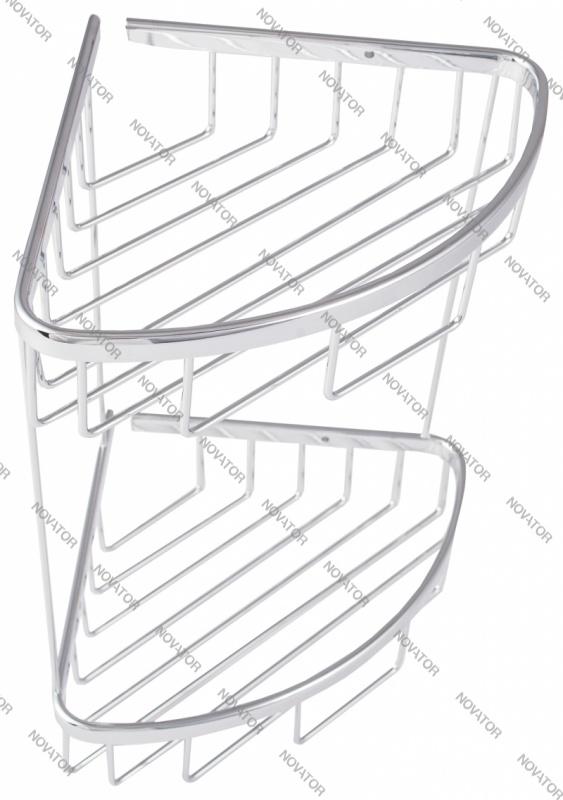 Coffer Sideline 26, 20,5х20,5 см