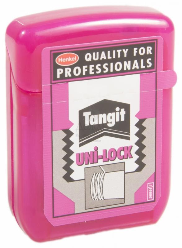 Купить Henkel Tangit UNI-Lock, 20 м в интернет-магазине Дождь