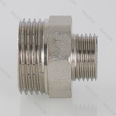 "Valtec 580, никель, нр, 1""х 3/4"""