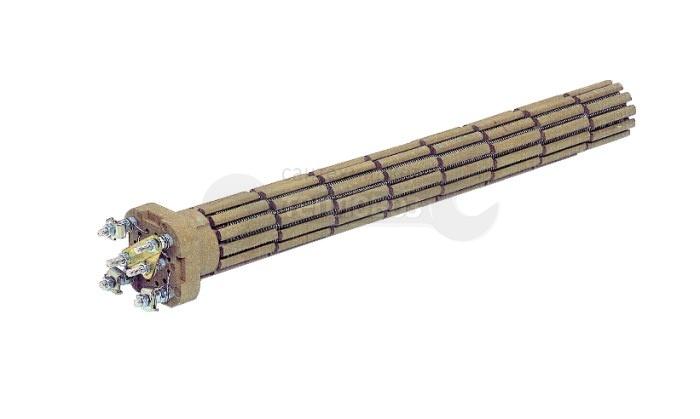 Купить Atlantic Steatite 060508, 365мм 2,1 кВт в интернет-магазине Дождь