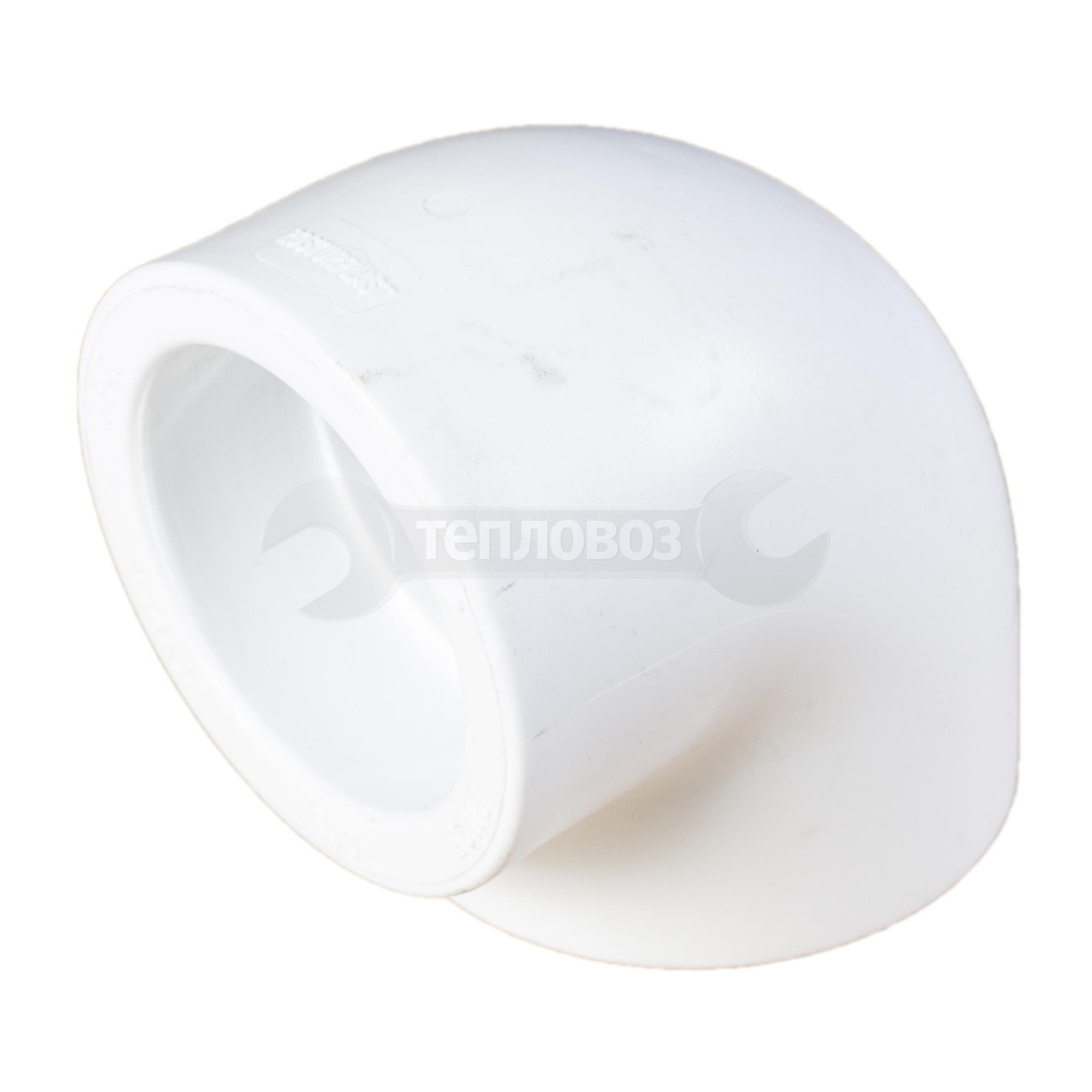 Купить РосТурПласт 90° PPR 63 мм в интернет-магазине Дождь