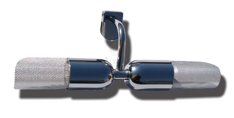 """Купить Зеркальные Грани """"двойной микрофон"""" клипса в интернет-магазине Дождь"""