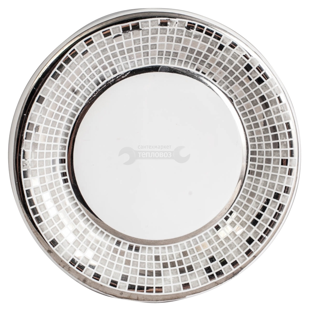 Duschy Mosaic Chrome 361-04