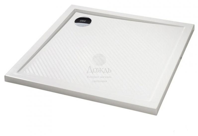 Купить Huppe Purano, квадрат, 90х90 см в интернет-магазине Дождь