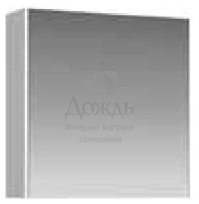 Купить Aqwella Mobi MOB0406 61см бетон светлый в интернет-магазине Дождь