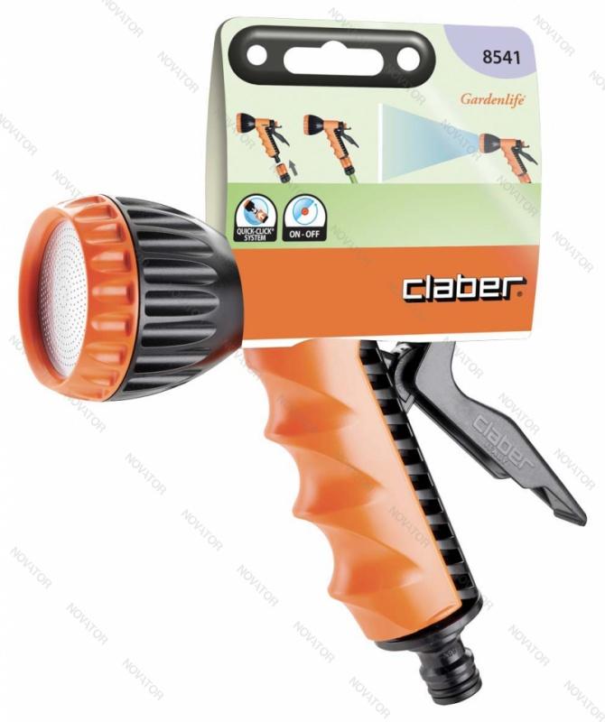 Claber Ergo 8540 (8541)
