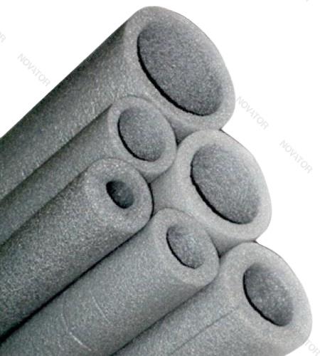Energoflex Super, 6 мм х 22 мм (2 метра), серый, цена за 1 м.