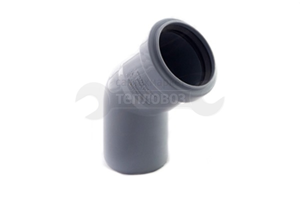 Купить РосТурПласт 50 мм, 67°, внутренняя в интернет-магазине Дождь