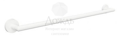 Купить Bemeta White 104204024 50,5 см в интернет-магазине Дождь