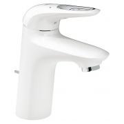 Купить Grohe Eurostyle NEW 33558LS3, хром/белый в интернет-магазине Дождь