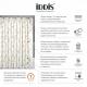Iddis Elegant Gold SCID131P, 200х200см