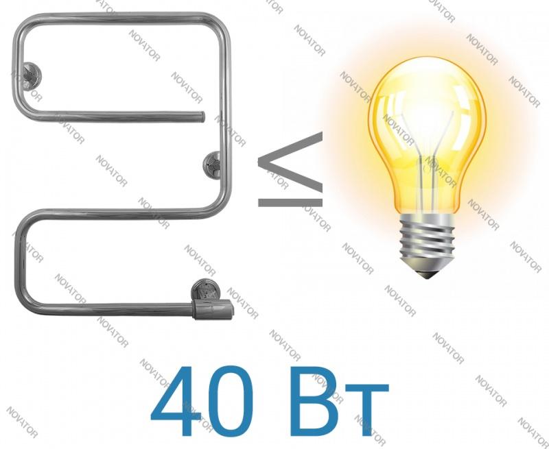 Energy E G2, 62,5х45 см