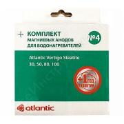 Купить Atlantic 100040, № 4 в интернет-магазине Дождь